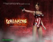 Breaking Point 2- Crazyxxx3D World porn comics 8 muses