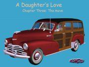 A Daughter's Love 3 porn comics 8 muses