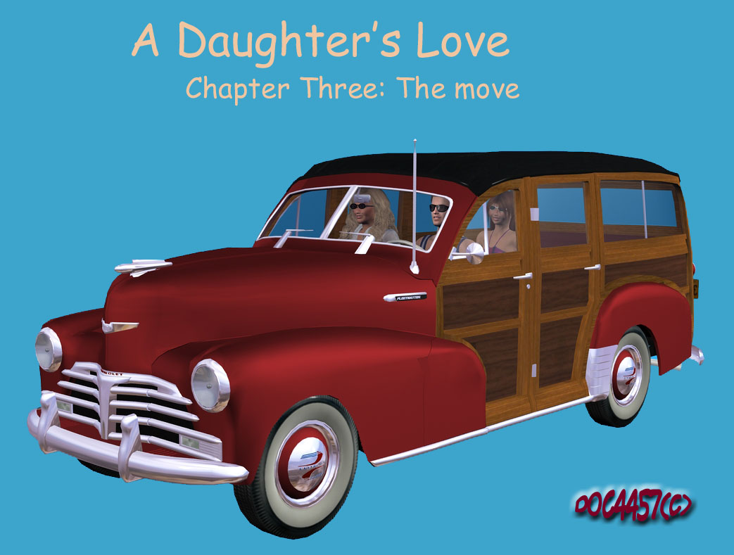 A Daughter's Love 3 image 1