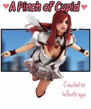 A Pinch Of Cupid porn comics 8 muses