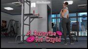 A Surprise For Cupid- Affect3D porn comics 8 muses