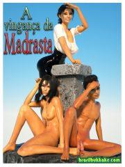A Vinganca da Madrasta- Brasilbukkake porn comics 8 muses