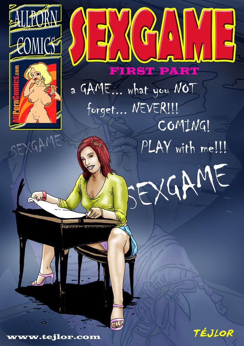 All Porn- Sexgame # 1 image 1