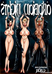 Arabian Nights- bdsmCAGRI porn comics 8 muses