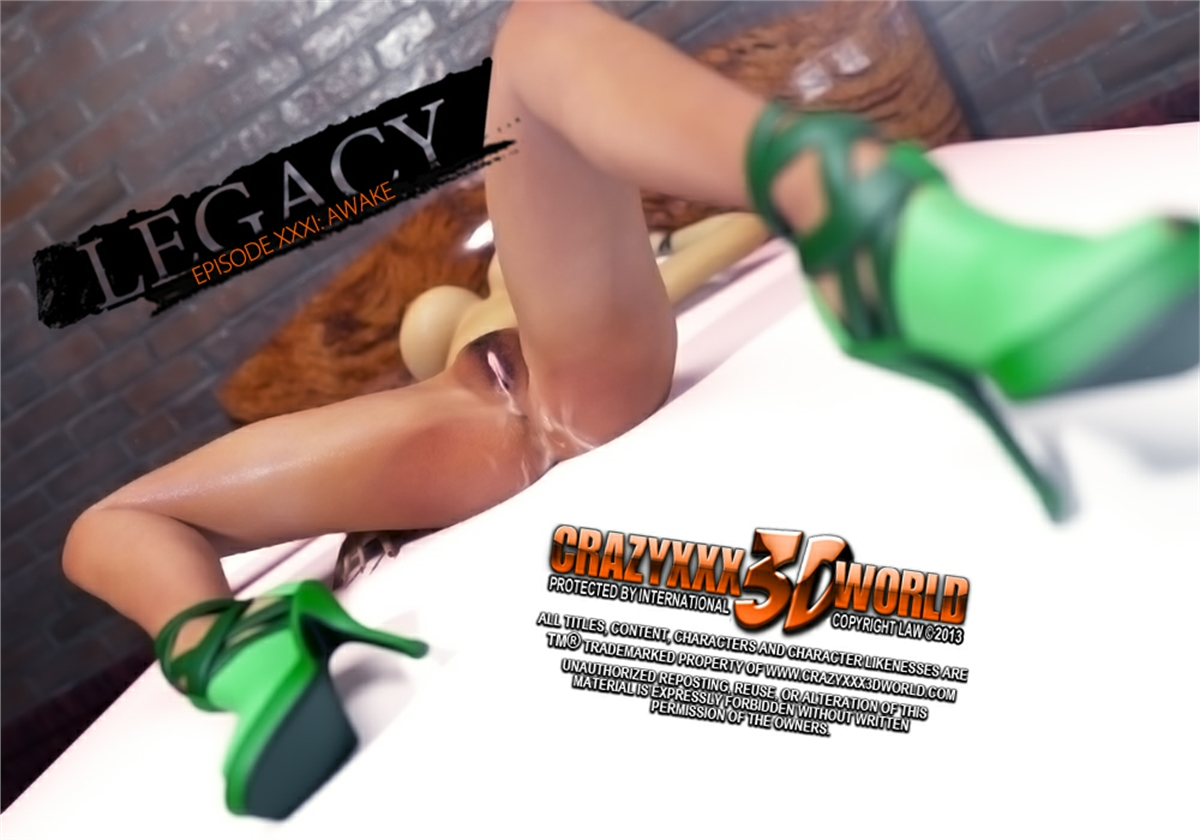 Auditor of Reality- Legacy Episode 31 image 1