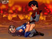 Avatar- Cartoon Reality porn comics 8 muses