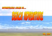 Beach Adventure- Introducing Chloe porn comics 8 muses