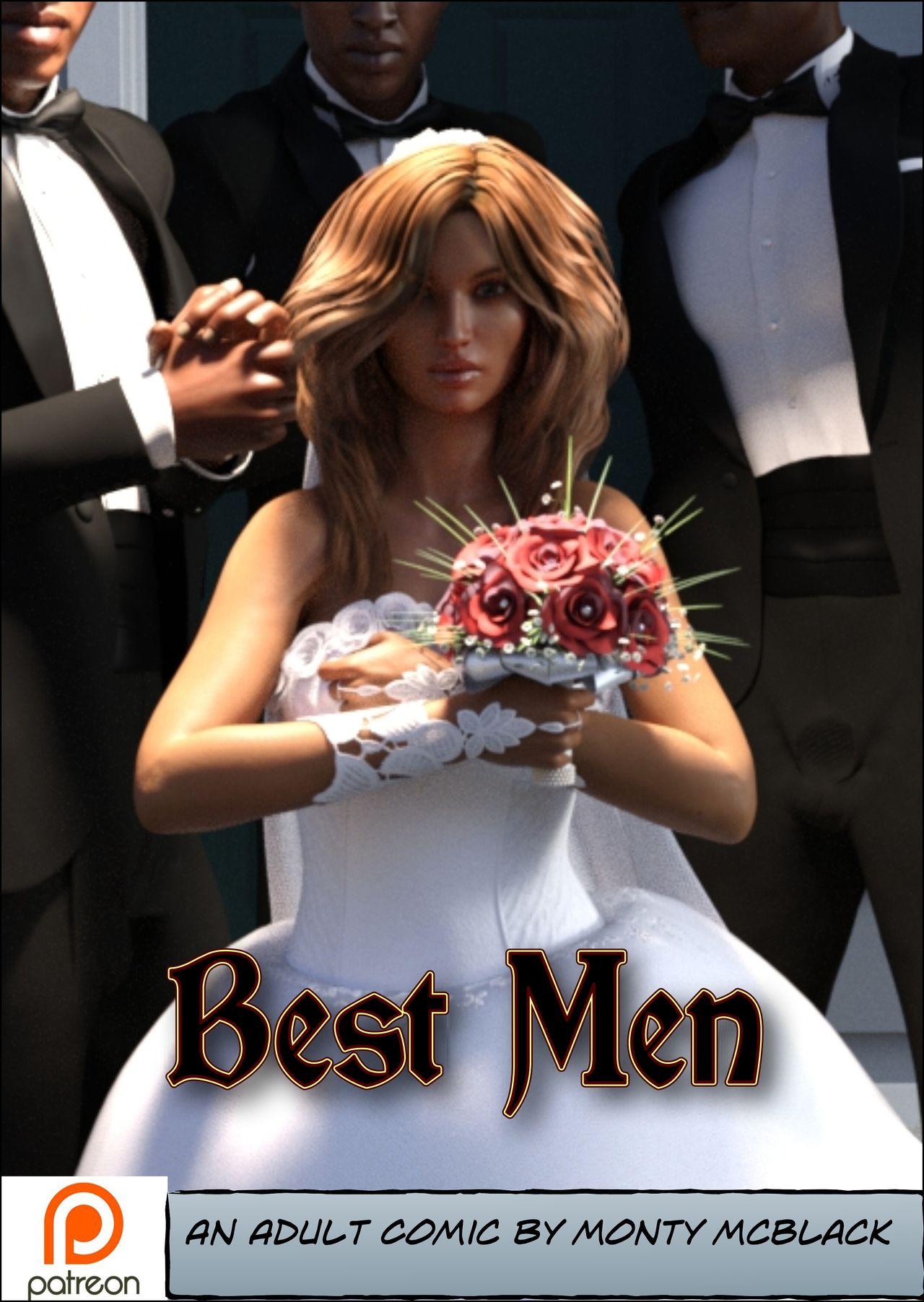 Best Men- Monty Mcblack image 1