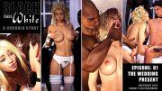 Black Takes White- The Wedding Present porn comics 8 muses