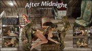 Blackadder- After Midnight porn comics 8 muses