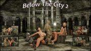 Blackadder- Below The City 2 porn comics 8 muses