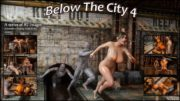 Blackadder- Below The City 4 porn comics 8 muses