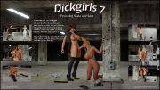Blackadder- Dickgirls 07 porn comics 8 muses