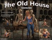 Blackadder- The Old House porn comics 8 muses