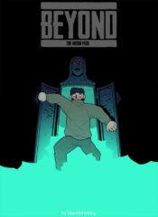 Blacktshirtboy- Beyond The Moon Pool porn comics 8 muses