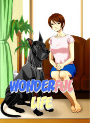 Wonderful Life- Hentai porn comics 8 muses