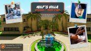 Brother- Sister Milf's Villa – Ellis porn comics 8 muses