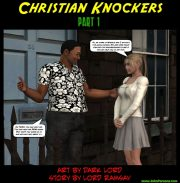 Christian Knockers- John Persons porn comics 8 muses