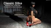 Classic Silke : A Big Deal- CrystalImage porn comics 8 muses