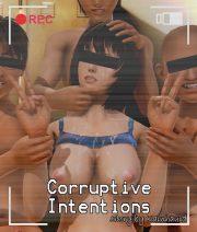Corruptive Intentions- KainHauld porn comics 8 muses