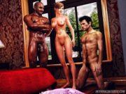 Cuckold Husband Initiation- Interracialsex3d porn comics 8 muses