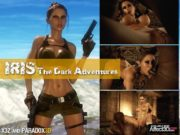 Dark Adventures- HitmanX3Z – Iris porn comics 8 muses