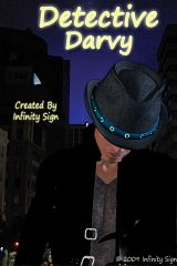 Detective Darvy porn comics 8 muses