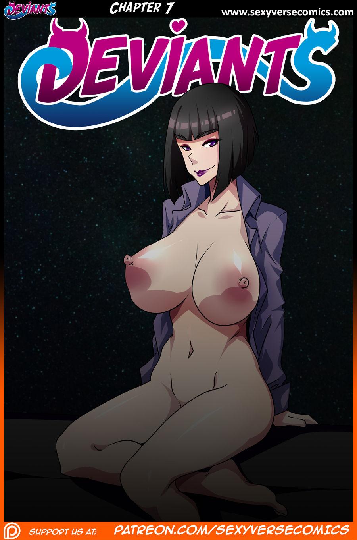 Deviants Ch. 7- Aya Yanagisawa porn comics 8 muses