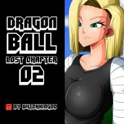 DragonBall Lost Chapter 02- Witchking00 porn comics 8 muses
