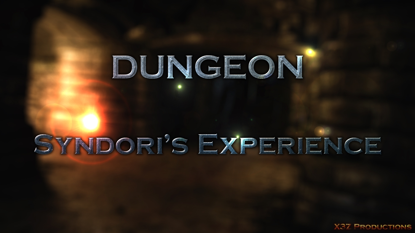 Dungeon – Syndori's Experience porn comics 8 muses