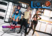 Echo Ep.1- Waking up, Crazyxxx3D World porn comics 8 muses