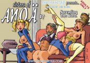Enchantae- Sisters of Anoa 7-8 porn comics 8 muses