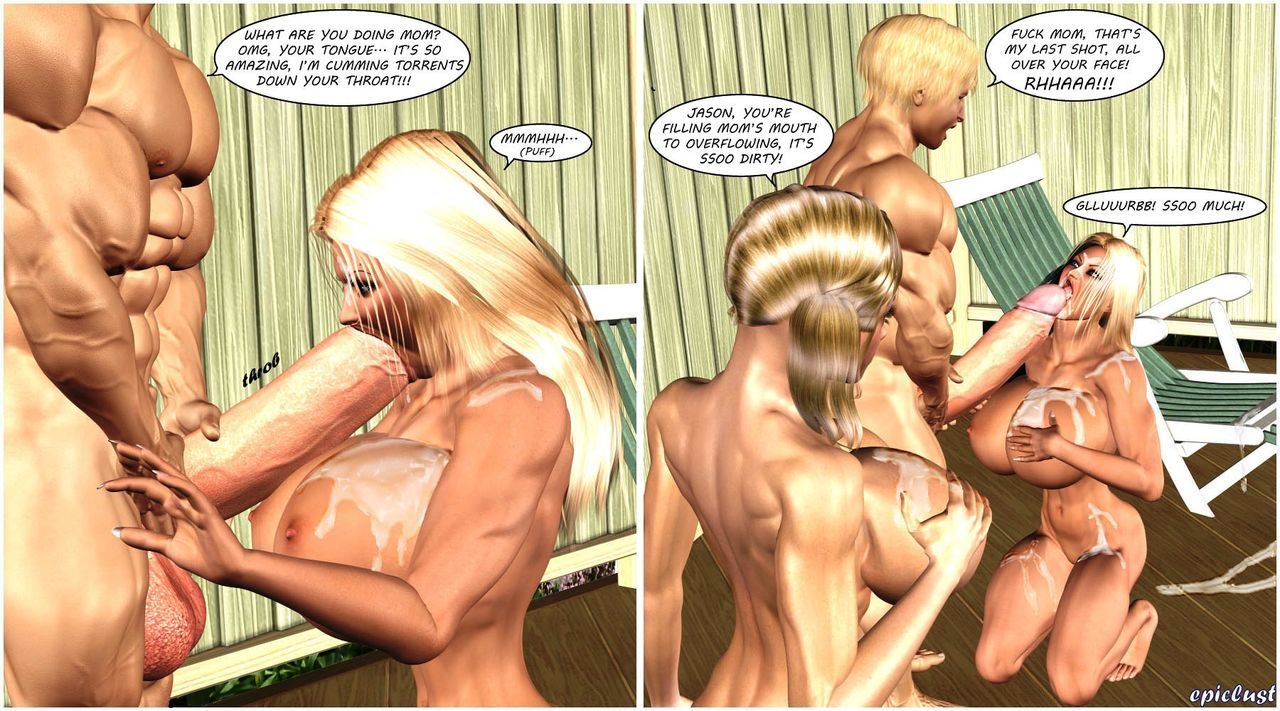 Epic Lust -o-Rama -timdonehy200 porn comics 8 muses