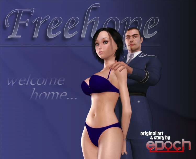 Epoch- Freehope 1 porn comics 8 muses