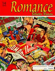 Romance Between Women porn comics 8 muses