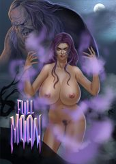 Expansion Fan – Full Moon 1 porn comics 8 muses