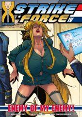 Expansionfan- Strike Force 4 porn comics 8 muses