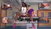 Experimental Affairs- Jimjim porn comics 8 muses