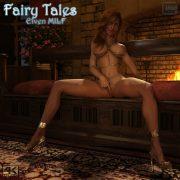 Fairy Tales 2- Elven MILF- Gator3D porn comics 8 muses