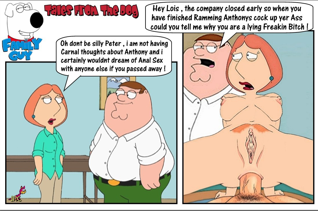 Family Guy- Tales from Dog porn comics 8 muses
