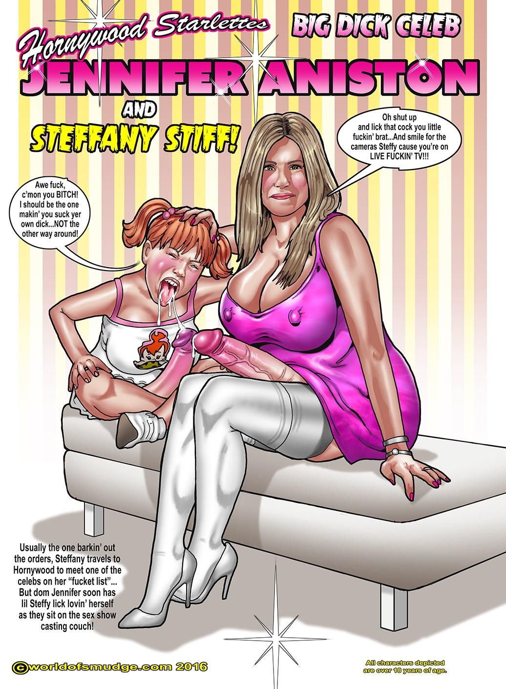 smudge porn comics