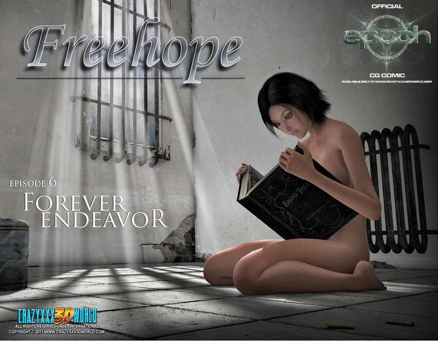 Freehope 6- Forever Endeavor porn comics 8 muses