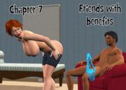 Friends with Benefits- Giginho Ch. 7 porn comics 8 muses
