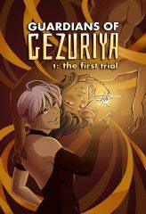 Guardians of Gezuriya Chapter 1 porn comics 8 muses