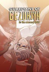 Guardians of Gezuriya Chapter 3 porn comics 8 muses