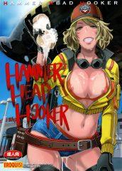 Hammer Head Hooker- Final Fantasy XV porn comics 8 muses