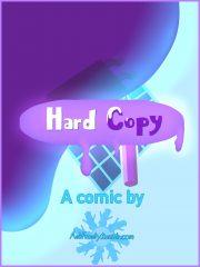 Hard Copy- My Little Pony porn comics 8 muses