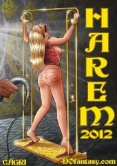 Harem 2012- Cagri porn comics 8 muses