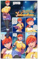 Harem Hipnotico del Multiverso 2- Arabatos porn comics 8 muses