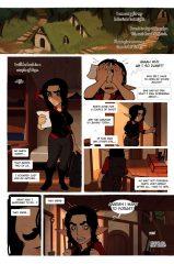 InCase- Alfie Ch.7 porn comics 8 muses